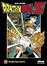 Dragon Ball Z - Les films, tome 11 par Toriyama