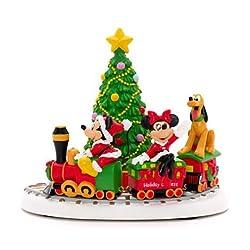 Department 56 Disney Village Miniature Display Piece...