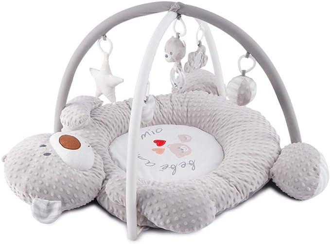 YUEHAPPY® Erlebnisdecke, Baby Krabbeldecke Mit Spielzeug