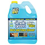 Deck Cleaners - Best Reviews Guide