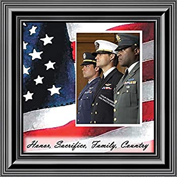 Image result for military picture frame