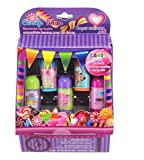 Expressions Girl Flavored Lip Balm Cookies or Candy Scent