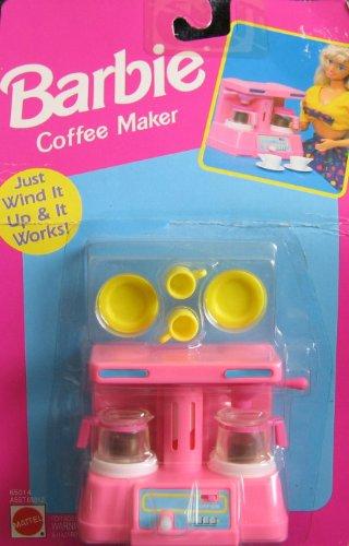barbie coffee maker - 2
