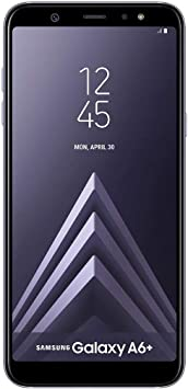 Samsung Galaxy A6 Plus - Smartphone libre Android 8,0 (6