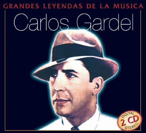 UPC 043012000224, Grandes Leyendas De La Musica