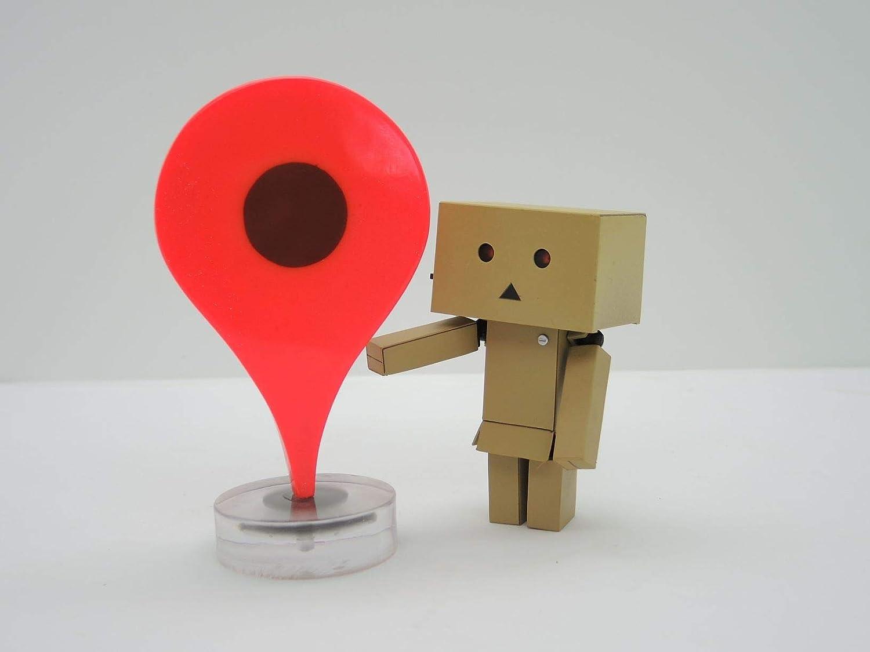 LaRetrotienda 📍 replica google maps marker, icono marcador google ...