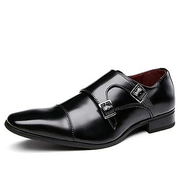 Hommes Chaussures Cuir Oxfords De Pour Bbtk En Travail TcFlK1J
