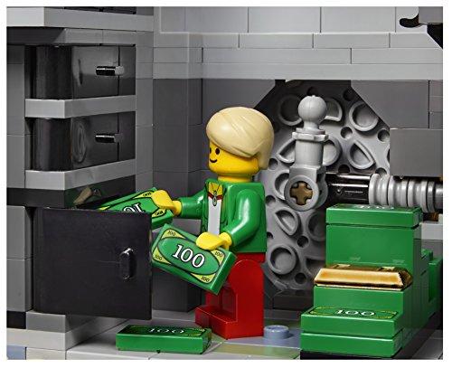 LEGO Creator Expert Brick Bank 10251 Construction Set by LEGO (Image #6)