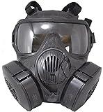 Avon Full Face Respirator M50 Gas Mask CBRN NBC Protection Small