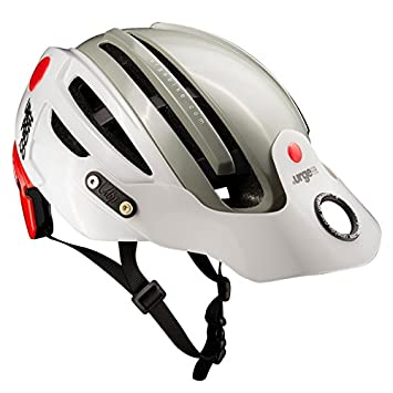 Urge Endur-O-Matic 2 MIPS Casco Mixta, Color Blanco, Gris y