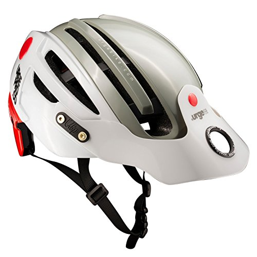 Urge Fahrradhelm Endur-O-Matic 2 MIPS Kopfhörer Unisex, Uni, Endur-O-Matic 2 MIPS