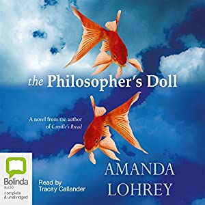 The Philosopher's Doll Audiobook