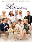 The Big Wedding [DVD + Digital]