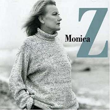 Monica Zetterlund - Monica Z - Amazon.com Music