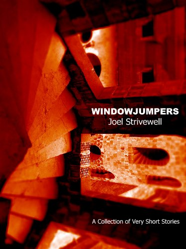 Windowjumpers: Short Stories