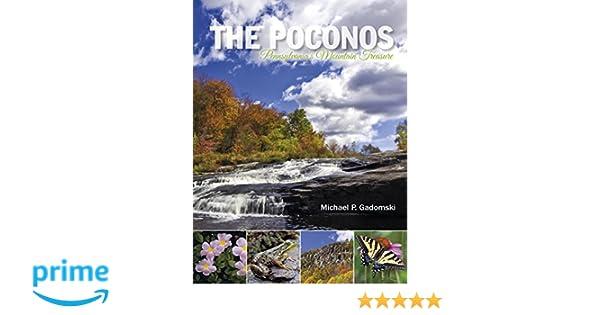 Amazon com: The Poconos: Pennsylvania's Mountain Treasure