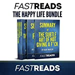 The FastReads Happy Life Bundle | FastReads