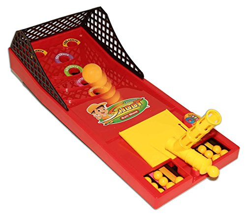 dazzling toys Tabletop Game Shootball Fun Tabletop Board Game | Great Gift Idea for Boys and Girls by dazzling toys