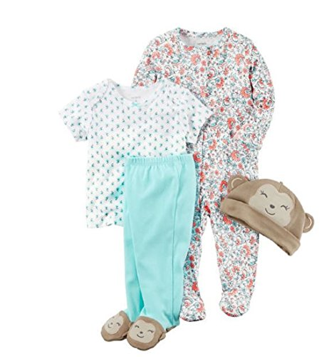 Carters Clothing Baby Preemie Pieces