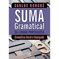 Suma Gramatical da Língua Portuguesa