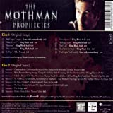 The Mothman Prophecies (2CD) (OST)