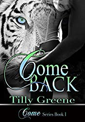 Come Back (Come Series Book 1) (English Edition)