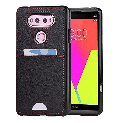 Abacus24 7 V20 Case Wallet Black