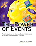 The Power of Events, David Luckham, 0321951832