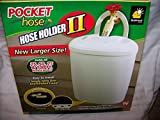 Pocket Hose Holder