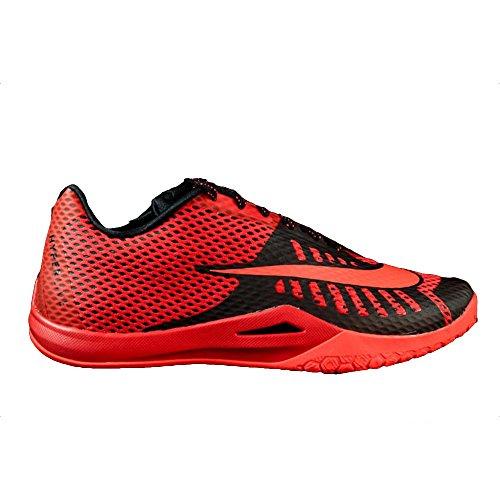 Nike Jonge T-shirt Zwart-rood