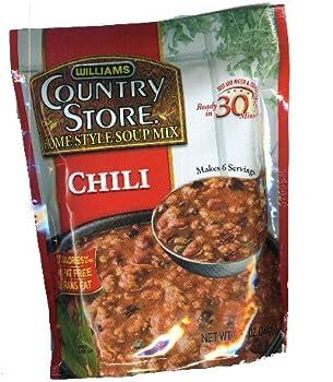 Williams Mix Soup Cntry Str Chili