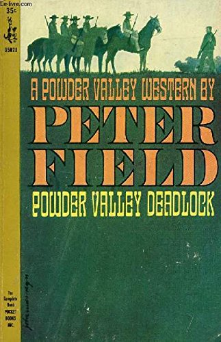 Image for Powder Valley Deadlock