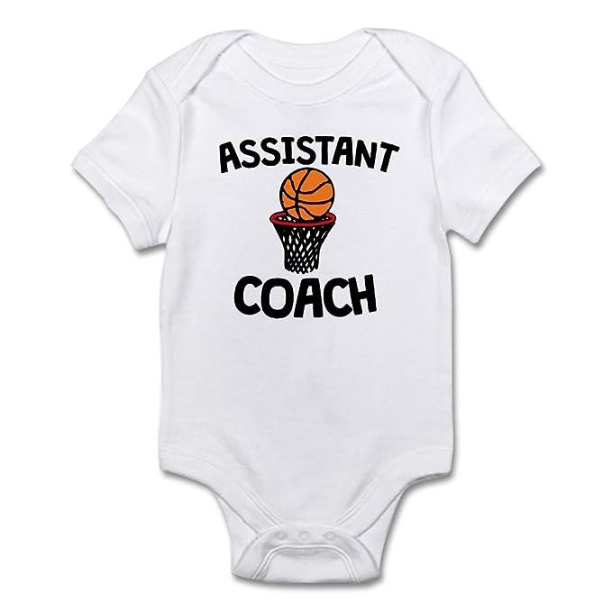Amazon.com: CafePress – Asistente Entrenador de baloncesto ...