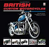 British Custom Motorcycles, Uli Cloesen, 1845846214