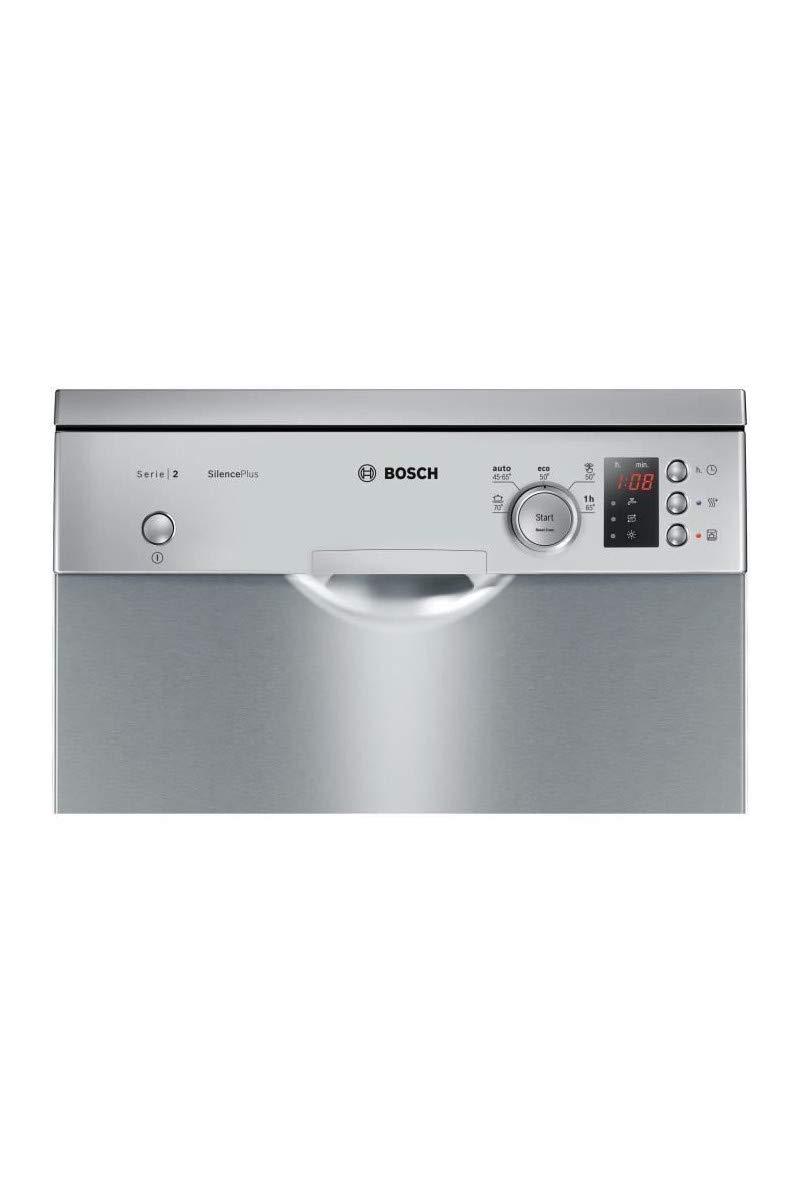 lavavajilla anchura 45 cm BOSCH - sps25ci04e: Amazon.es ...