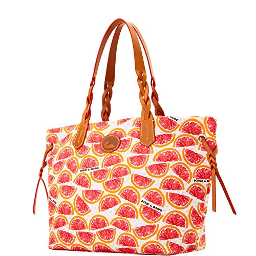 Dooney & Bourke Pomelo Shopper