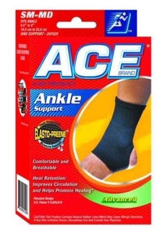 ELASTOPREENE ANKL BRC ACE 7526