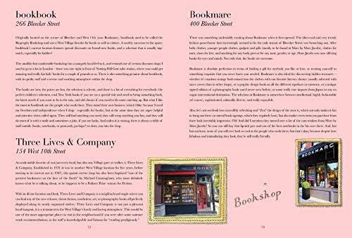 Le-Tan, C: A Book Lovers Guide to New York: Amazon.es: Le-Tan, Cleo, Le-Tan, Pierre: Libros en idiomas extranjeros