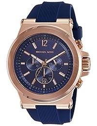 Michael Kors Men's Dylan MK8295 Wrist Watches