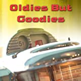 Oldies But Goodies - Golden Oldies Hits