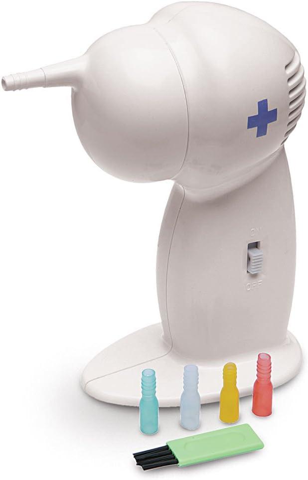 Ear cleaner - Aspirador para oídos: Amazon.es: Salud y cuidado ...