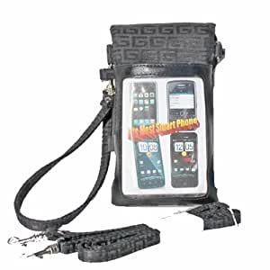 G-Mate Cell Phone Wallet Cross Body or Wristlet