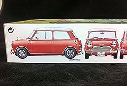 #24039 1/24 Scale Tamiya Car Model Kit Morris Mini Cooper 1275S Mk1 /item# G4W8B-48Q61355 from Toys 4 U 7777