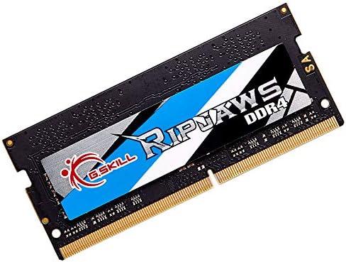 G Skill Ripjaws F4 3200c22s 8grs Memory Module 8 Gb 1 X Computer Zubehör