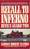 Recall to Inferno, George R. Elford, 0440201993