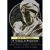 El trabajo de Amalantrah (Spanish Edition)
