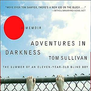 Adventures in Darkness Audiobook