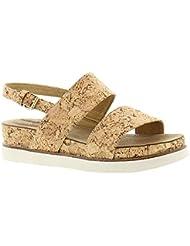 Bussola Peg Womens Sandal 38 M EU Cork