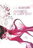"""Afficher """"Anamnèse de Lady Star"""""""
