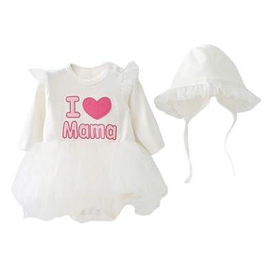 Body Bebé Niña Tul Vestido Tutu Bebe Cumpleaños Princesa ...